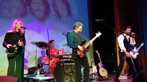 The Palm Beaches Theatre: The New York Bee Gees: You Should Be Dancin' at The Palm Beaches Theatre