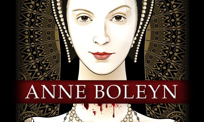 Marin Theatre Company - Mill Valley: Anne Boleyn at Marin Theatre Company