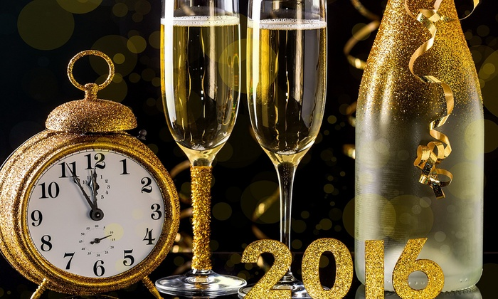 Jazzy Browns - McDonough: New Year's Eve Gala at Jazzy Browns