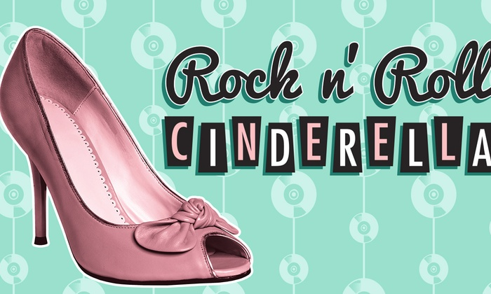 New Conservatory Theatre Center - Northeast San Francisco: Rock 'N' Roll Cinderella at New Conservatory Theatre Center