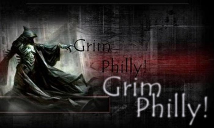 Downtown Philadelphia - Center City East: Serial Killers & Cemetery Tour