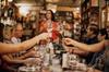 Cenare a Firenze in piccoli gruppi: Un'autentica esperienza enogast...