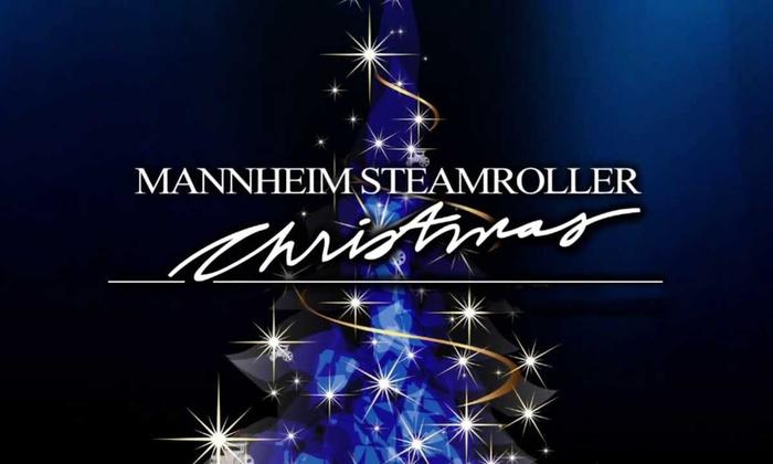 Orleans Arena - ORLEANS ARENA: Mannheim Steamroller Christmas at Orleans Arena