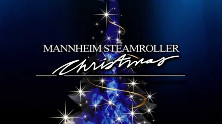 Mannheim Steamroller Christmas at Orleans Arena