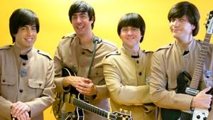 Saint Rocke: Beatles Brunch With Abbey Road at Saint Rocke