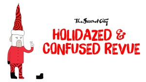 Arlington Cinema 'N' Drafthouse: Holidazed & Confused Revue at Arlington Cinema 'N' Drafthouse