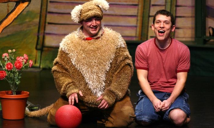 Tribeca Performing Arts Center - Tribeca: Henry and Mudge at Tribeca Performing Arts Center