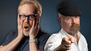 Fox Theatre: MythBusters: Jamie & Adam Unleashed at Fox Theatre