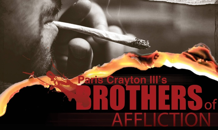 West End Performing Arts Center Black Box Theater - Intown South: Brothers of Affliction at West End Performing Arts Center Black Box Theater