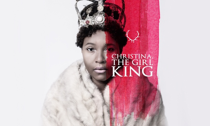 The Frontier - Far North Side: Christina, the Girl King at The Frontier