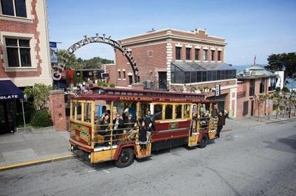 San Francisco Experience - City Tour edbb4c1b-4b78-43c5-9122-d8e4c80e3227
