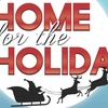 """""""Home for the Holidays"""" - Sunday December 18, 2016 / 2:00pm"""