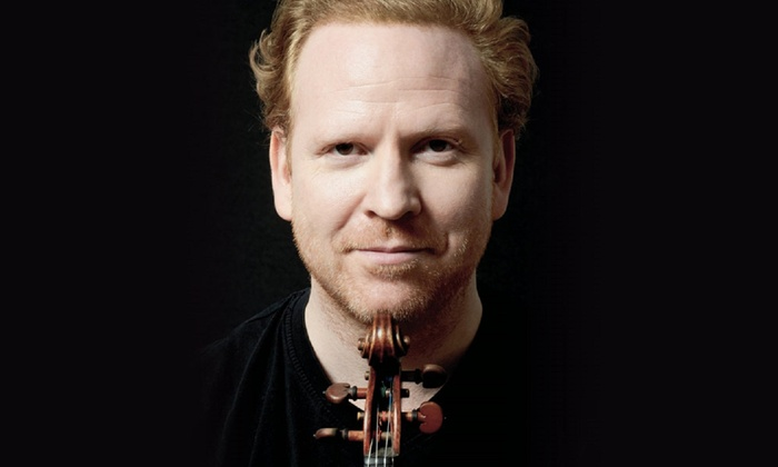 Zurich Chamber Orchestra With Daniel Hope - Beverly Hills: Zurich Chamber Orchestra With Daniel Hope - Thursday, Mar. 22, 2018 / 7:30pm