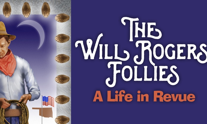 Loveland Stage Company Theater - Downtown: The Will Rogers Follies at Loveland Stage Company Theater