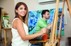 Paint  & Create - Paxtonia: $37 For Paint & Create Event Admission For 2 (Reg. $74)
