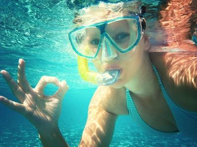 $17.50 for a Snorkeling Adventure at St. Augustine Aquarium (Reg. $35)