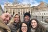 Ingresso saltafila di primo mattino in Vaticano con tour privato de...