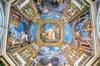 Tour del Vaticano per i bambini con Cappella Sistina, collezione eg...