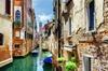 Tour privato a piedi a Venezia