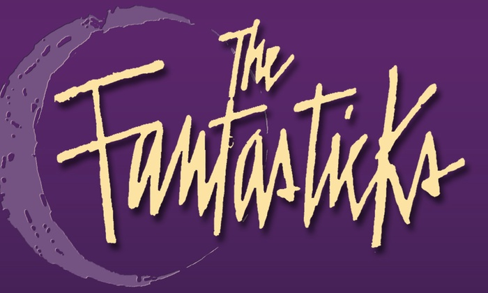 Sacramento Theatre Company - Pollock Stage - Mansion Flats: The Fantasticks at Sacramento Theatre Company - Pollock Stage