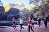 Fit Tours NYC - New York City: Central Park 5K Fun Run