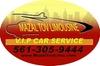 Delray Beach - PBI Airport $ 45.00 Delray Beach -FLL Airport 65.00