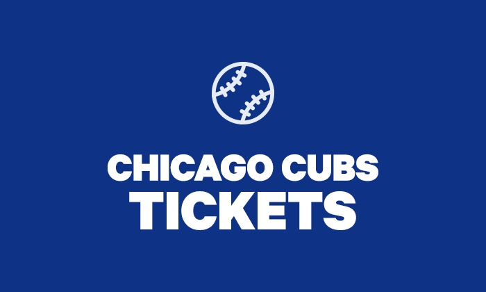 adca7510818062 Chicago Cubs - Chicago Cubs | Groupon