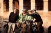 Tour in bici di Roma per piccoli gruppi con bici elettrica a pedala...