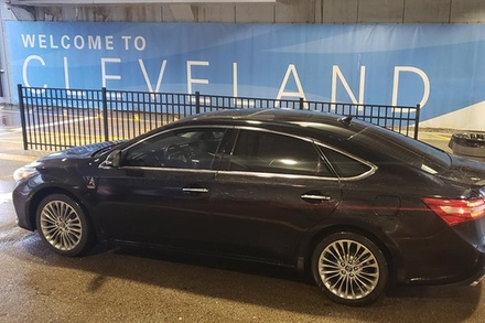 limo coupons cleveland ohio