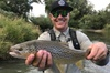 Guided Fly Fishing Week Adventure