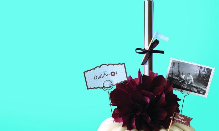 Nothing Bundt Cakes - Darien: $15 For $30 Worth Of Bundt Cakes
