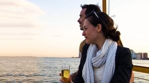 Northern Lights : Boston Harbor Island Cruise