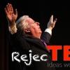 """RejecTED Talks"" - Friday December 16, 2016 / 7:30pm"