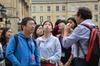 Mandarin Oxford Walking Tour