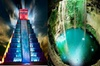 Chichen-Itza Evening Light Show & Ik Kil Blue Cenote Tours~Also Acc...