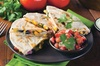 SAMMY'S MEXICAN GRILL & BAR - Elgin: $15 For $30 Worth Of Mexican & Latin Cuisine