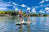 Saint Petersburg Paddle Board Tour