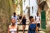 Tour enogastronomico per piccoli gruppi a Sorrento