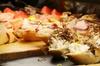 Tour gastronomico a piedi di Venezia con pranzo e giro in Gondola