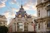 Expérience de shopping parisienne haut de gamme dans le Marais
