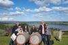 Shire Shuttle Bus's Shoalhaven Coast Wine Tour