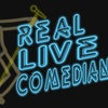 Real Live Comedians Sacramento Showcase
