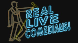 Old Ironsides: Real Live Comedians Sacramento Showcase at Old Ironsides