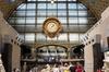 Billets pour Le Musée d'Orsay : Entrée Réservée