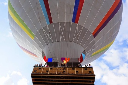 Sunrise Hot Air Balloon Ride in Phoenix with Breakfast 0f468a2c-f186-4bf8-b6ff-6664503bbed6