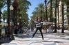 Recorrido privado de medio día por Alicante, con traslados