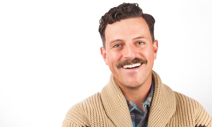 Joke Joint - Joke Joint Comedy Club: Comedian Chris Fairbanks at Joke Joint