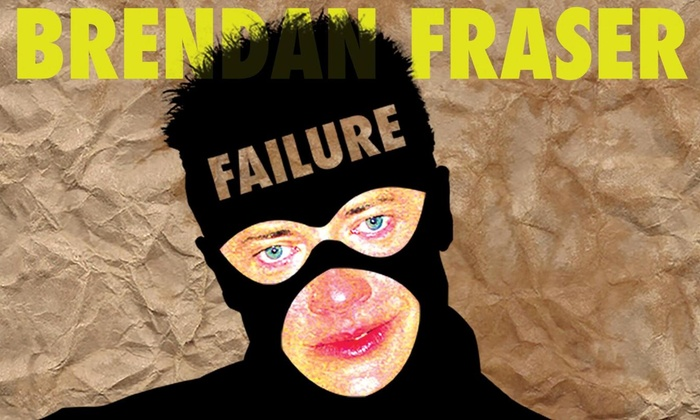 MCL Chicago - North Side: The Remarkably Garbage Life of Brendan Fraser: A Musical at MCL Chicago