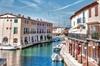 Excursion d'une journée complète à Saint-Tropez et à Port Grimaud a...