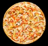 Delivery or Pickup from Franks Pizza & Chicken